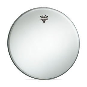 "Remo 17"" Coated Emperor Batter Drumhead"