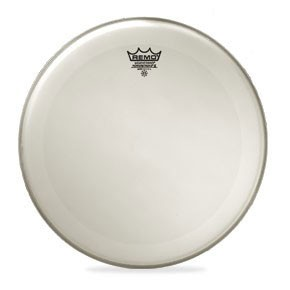 "Remo 13"" Coated Powerstroke X Batter Drumhead"