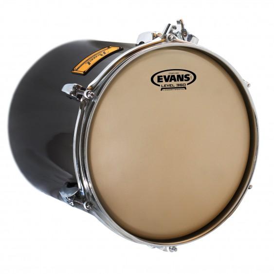 "Evans 13"" Batter Strata 1000 Drumhead"