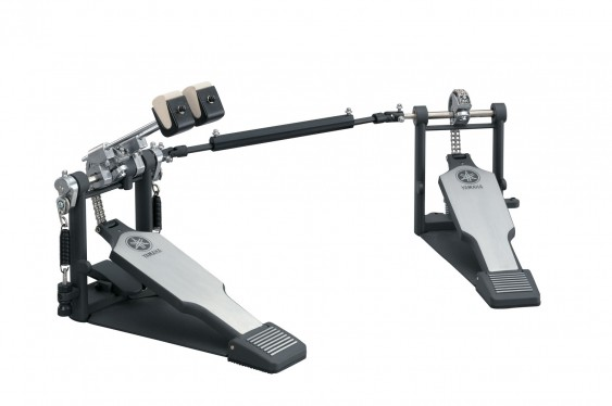 Yamaha DFP-9500CL Double Chain Drive Double Pedal (Lefty)