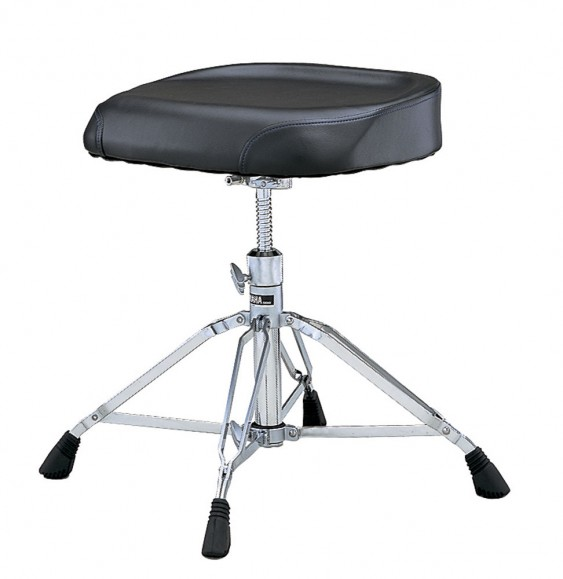 Yamaha DS-950 Double Braced Drum Stool
