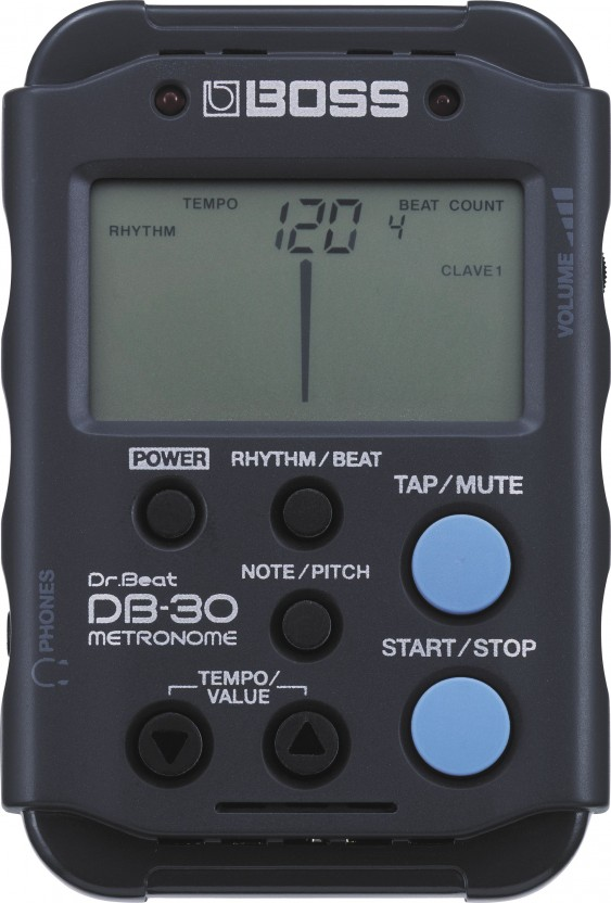Boss DR Beat Metronome DB-30