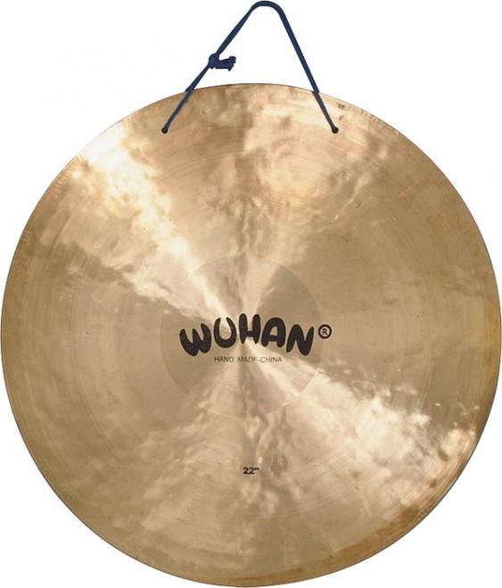 WUHAN Wind Gong 22''