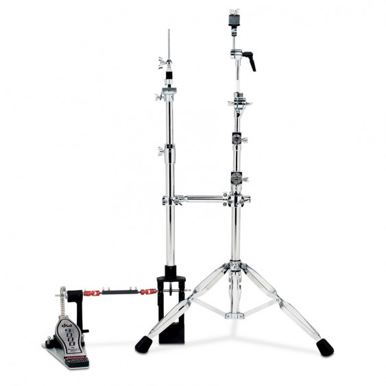 DW Drums 9000 Series Remote Universal HiHat Stand (DWCP9550)