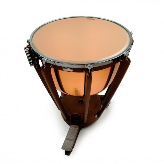 "Evans 23"" Timpani Strata Drumhead"