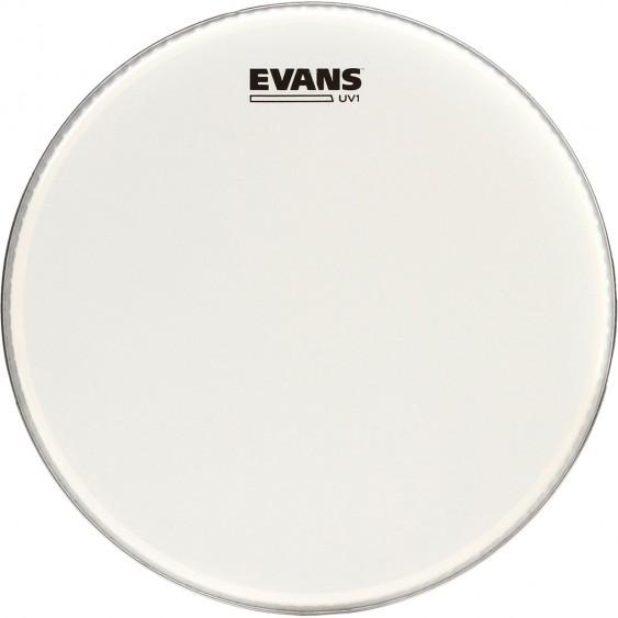 "Evans 20"" UV1 Coated Bass Drum Head"