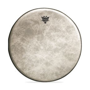 "Remo 12"" Fiberskyn 3 Ambassador Batter Drumhead"