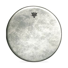 """Remo 10"""" Fiberskyn 3 Diplomat Batter Drumhead"""