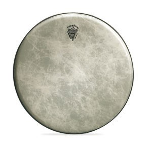 "Remo 14"" Fiberskyn 3 Powerstroke 3 Ambassador Batter Drumhead"