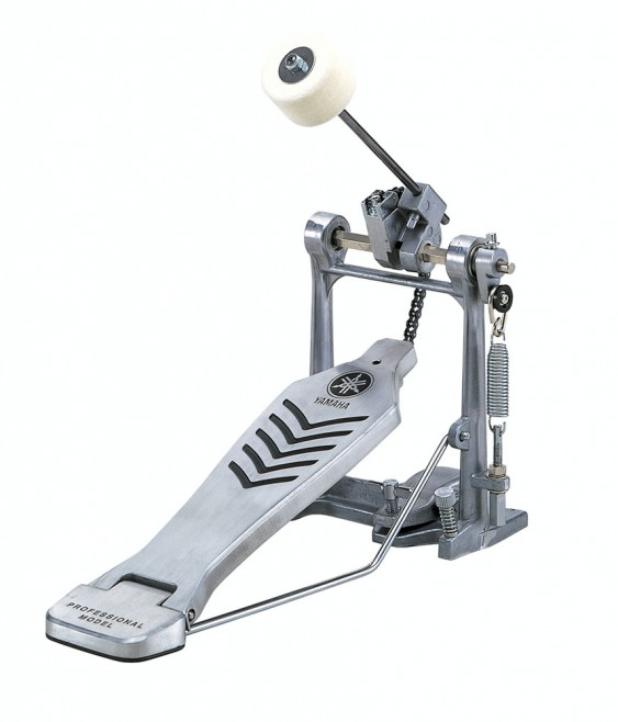 Yamaha FP-7210A Single Chain Drive Single Pedal