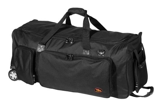 36 X 14.5 Galaxy Companion Bag Tilt-n-Pul