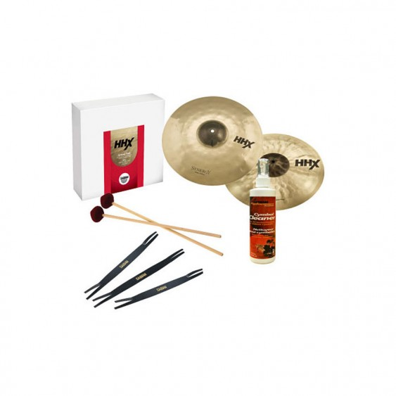 SABIAN HHX Synergy Cymbal Pack