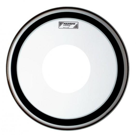 Aquarian 15'' Specialty Snare Hi-Energy Drumhead