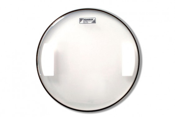 Aquarian 10'' Hi-Performance Snare Bottom Drumhead