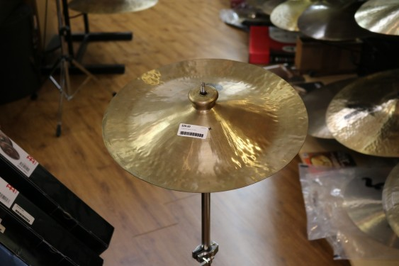 "Used Wuhan 16"" China"