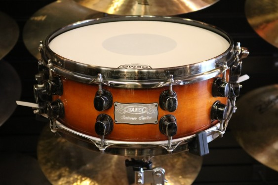 Used Mapex Saturn 5.5X14 Snare,
