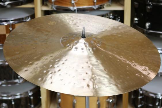 "Meinl 18"" Byzance Foundry Reserve Crash Cymbal B18FRC"