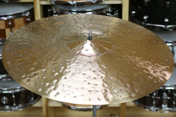 "Meinl 20"" Byzance Foundry Reserve Ride Cymbal B20FRR"
