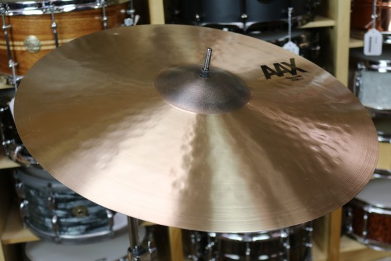 "Sabian 19"" AAX Thin Crash 21906XC"