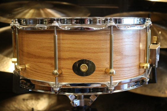 Noble & Cooley 6x14 SS Steam Bent Oak with clear oil and brass Hardware.