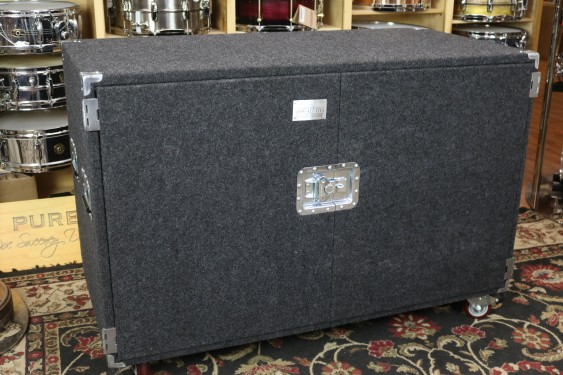Columbus Percussion Concert Percussion Cabinet