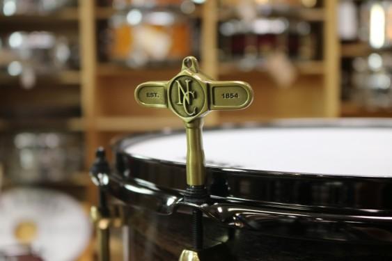 Noble & Cooley Magnetic Drum Key - Antique Brass