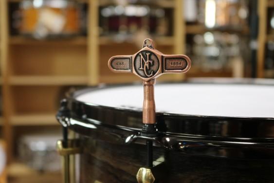 Noble & Cooley Magnetic Drum Key - Antique Copper