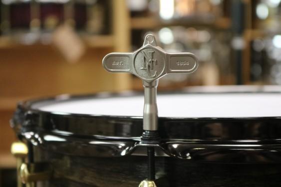 Noble & Cooley Magnetic Drum Key - Misty Nickel