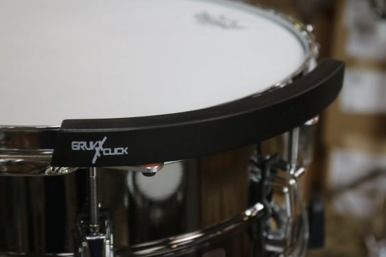 Gruv-X X-Click (Cross Stick Groove Wedge) - Black Satin GRVXCL-BS