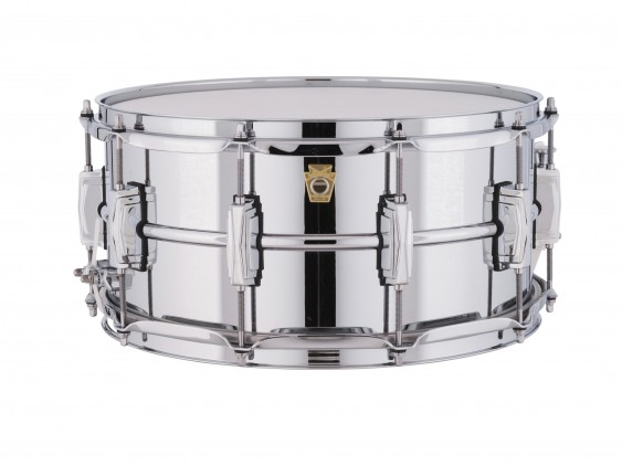 Ludwig Supraphonic 6.5'' x 14'' Snare Drum B-Stock