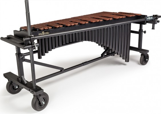 Majestic 4.3 Octave Synthetic Marimba