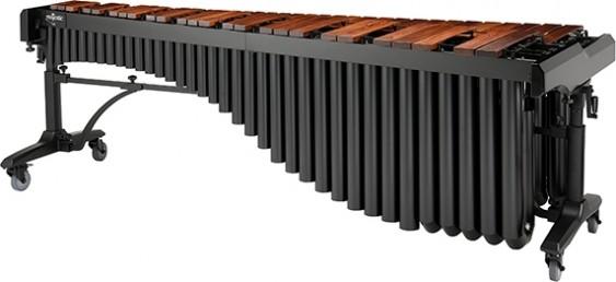 Majestic Concert Black Series 5.0 Octave Rosewood Marimba