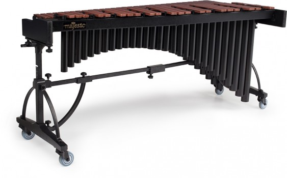 4.3 OCTAVE SYNTHETIC BAR CONCERT MARIMBA