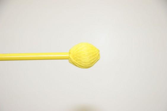Mike Balter Basics Yellow Yarn Hard Yellow Birch Mallets