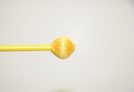 Mike Balter Basics Yellow Cord Hard Yellow Birch Mallets
