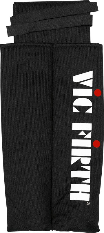 Vic Firth Marching Snare Stick Bag - 2 Pair