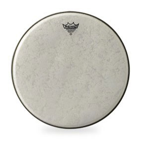 "Remo 14"" Skyntone Batter Drumhead"