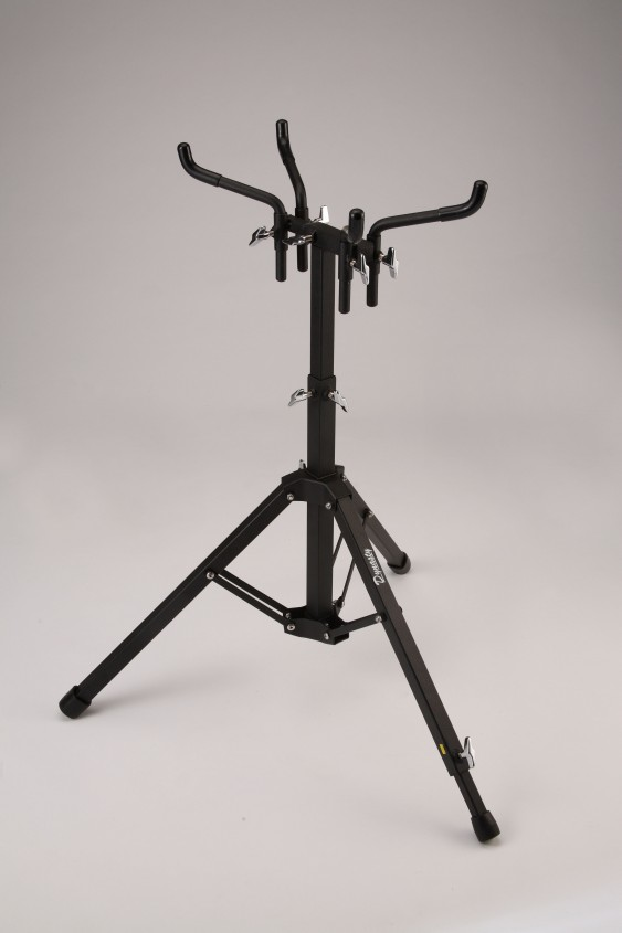 Dynasty Marching Snare Drum Stand (DYP22-DSPS)