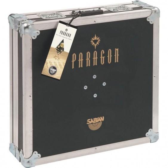 SABIAN Paragon Complete Cymbal Set Brilliant