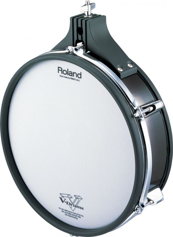 Roland PD-125BK V-Drum Pad