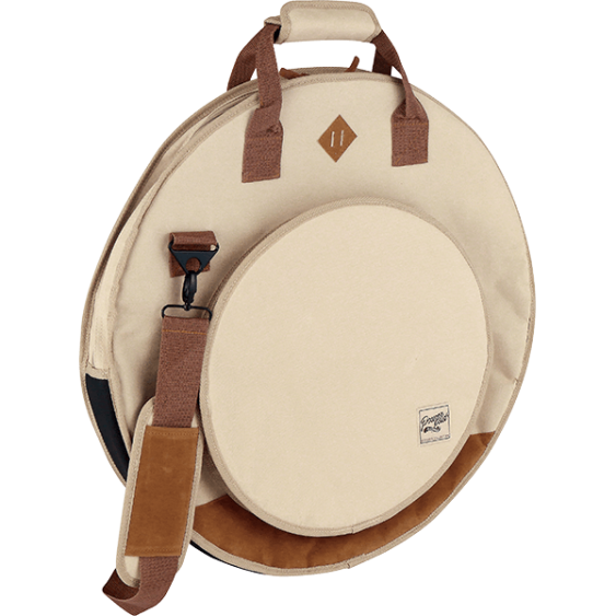 """Tama Power Pad Disigner Collection Cymbal Bag 22"""" Beige"""