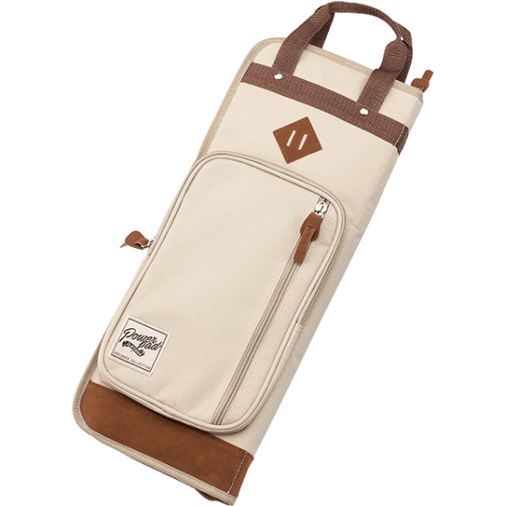 Tama Power Pad Disigner Collection Stick and Mallet Bag Beige