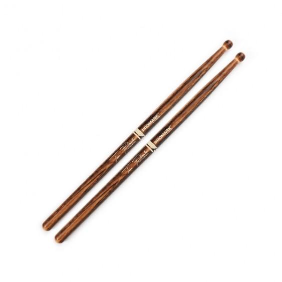 Pro Mark Tim Fairbanks FireGrain Marching Snare Drumsticks