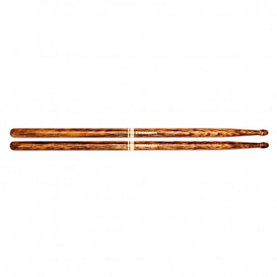 Promark Forward 5A FireGrain Drumsticks