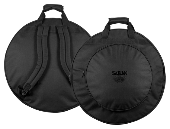 Sabian Quick 22 Cymbal Bag (Black Out) QCB22
