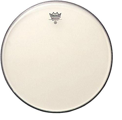 """Remo 22"""" Clear Emperor Bass Drumhead"""