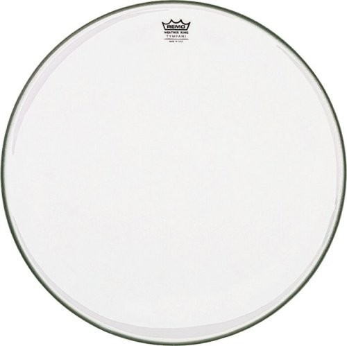 """Remo 25"""" Timpani Clear Drumhead"""