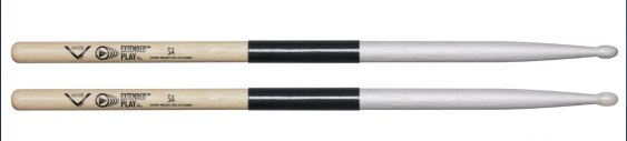 Vater Extended Play 5A Wood Tip Drum Sticks