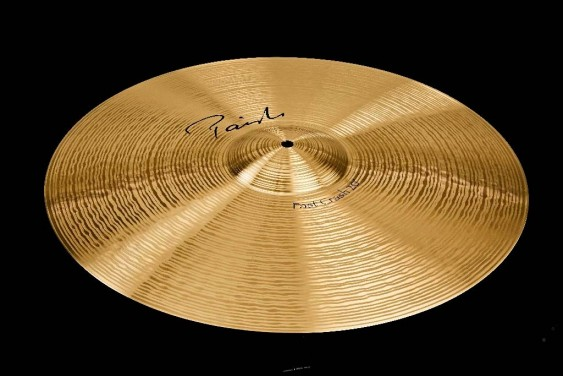 "Paiste 20"" Signature Fast Crash Cymbal"