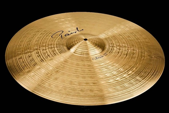 "Paiste 22"" Signature Full Ride Cymbal"